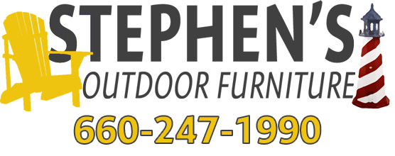 Stephen's Sales : Outdoor Furniture & Decor in Missouri